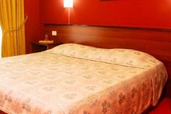 Hotel Vivas - 3