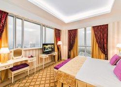 Отель Корстон Тауэр Казань фото 3