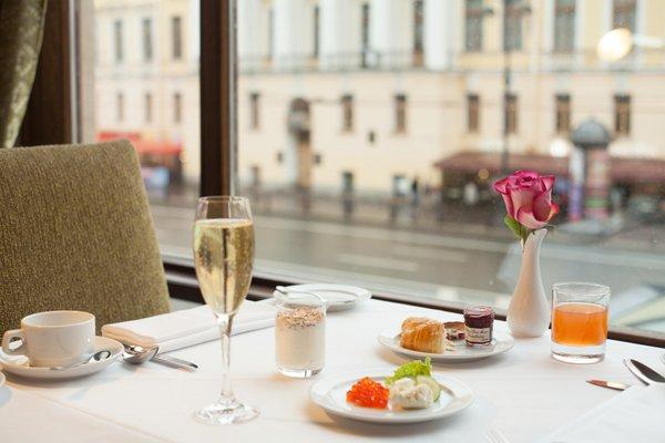 Гостиница «Коринтия Санкт-Петербург» - фото 11
