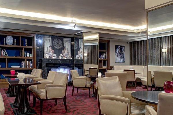 Гостиница «Коринтия Санкт-Петербург» - фото 12