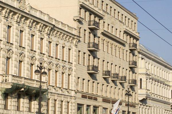 Гостиница «Коринтия Санкт-Петербург» - фото 21