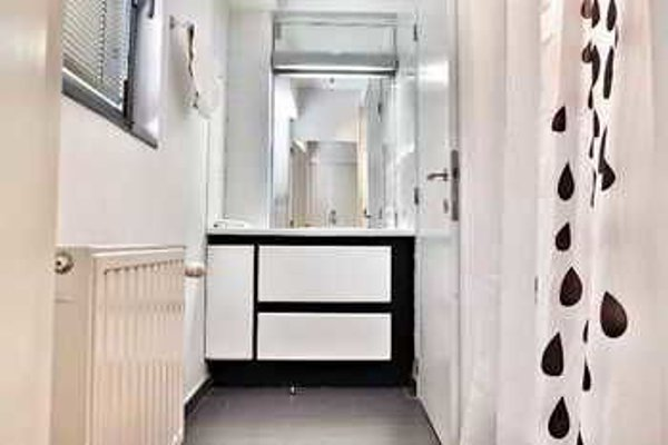 The Loft Apartments - фото 10