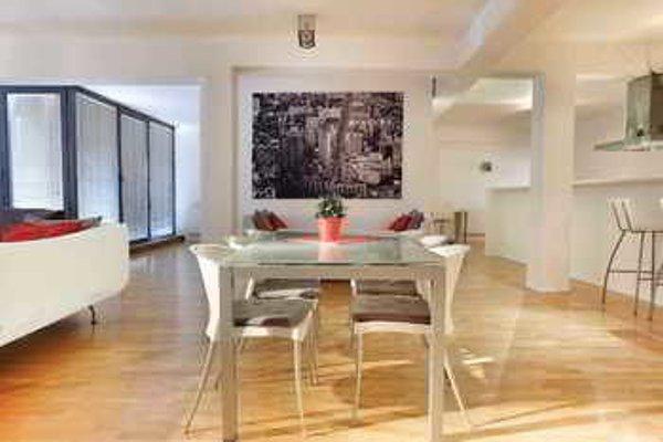 The Loft Apartments - фото 11