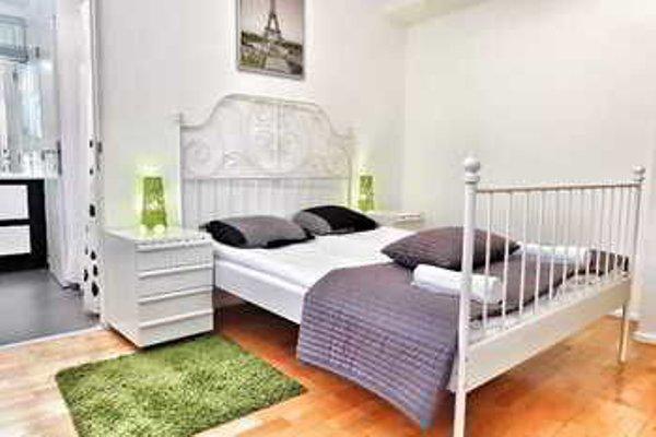 The Loft Apartments - фото 12