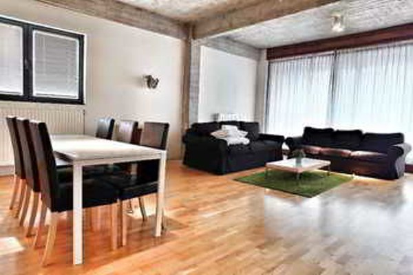 The Loft Apartments - фото 18