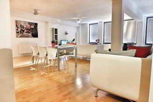 The Loft Apartments - фото 19