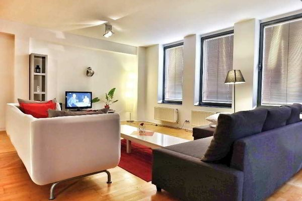 The Loft Apartments - фото 3