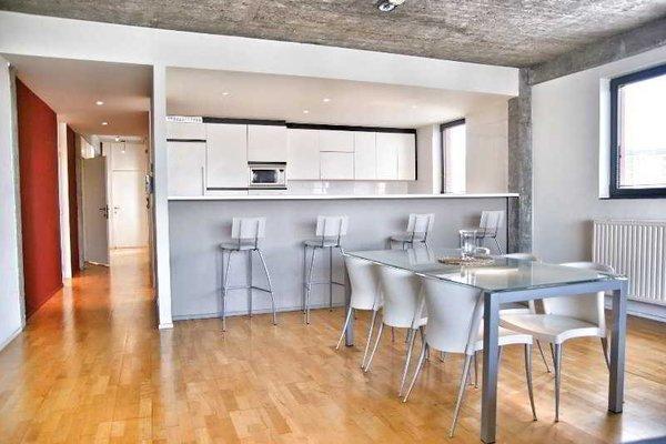 The Loft Apartments - фото 4