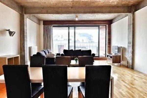 The Loft Apartments - фото 5
