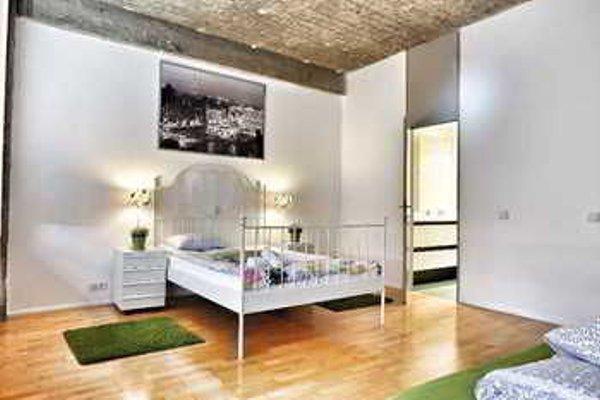 The Loft Apartments - фото 6