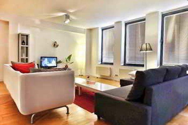 The Loft Apartments - фото 7
