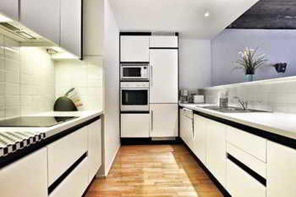 The Loft Apartments - фото 8