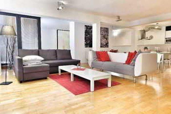The Loft Apartments - фото 9