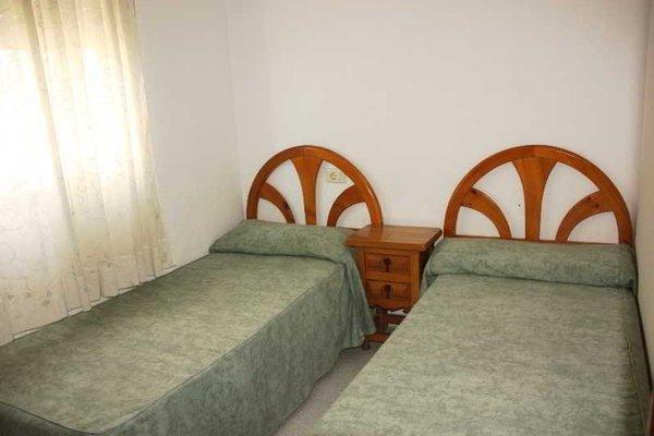 Apartamentos Azahar Playa 3000 - 47
