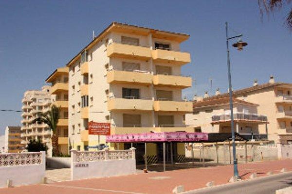 Apartamentos Azahar Playa 3000 - 11