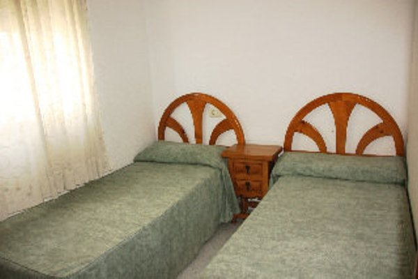 Apartamentos Azahar Playa 3000 - 16