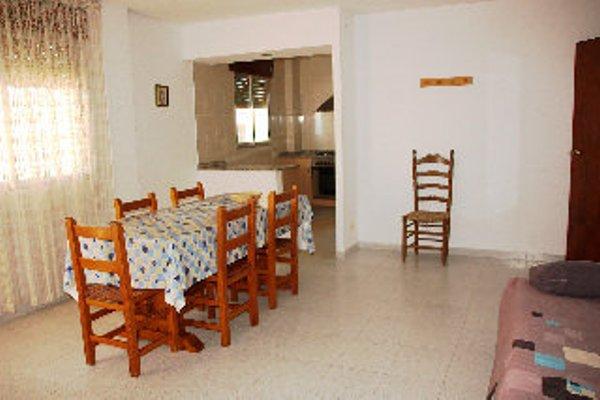 Apartamentos Azahar Playa 3000 - 21