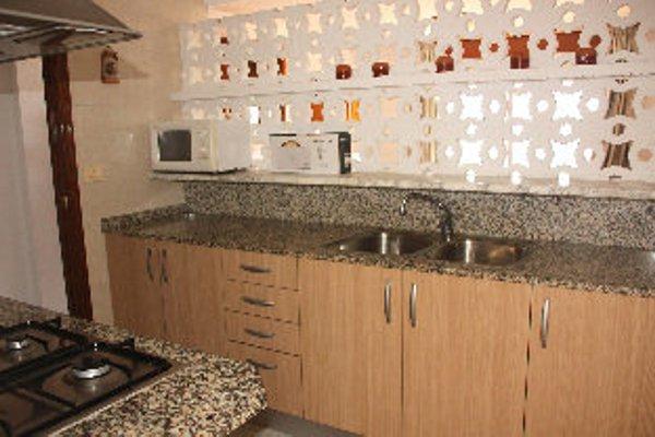 Apartamentos Azahar Playa 3000 - 23