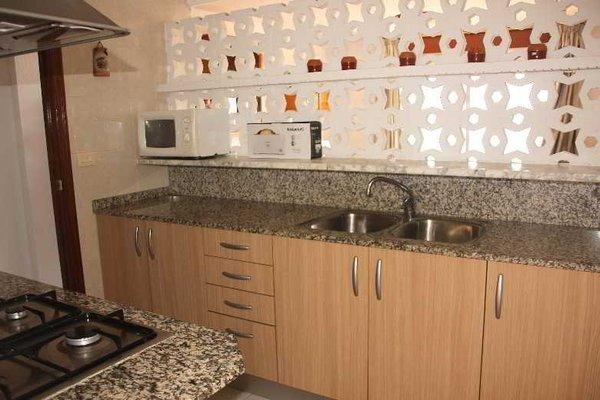 Apartamentos Azahar Playa 3000 - 4