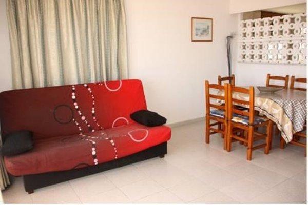 Apartamentos Azahar Playa 3000 - 5