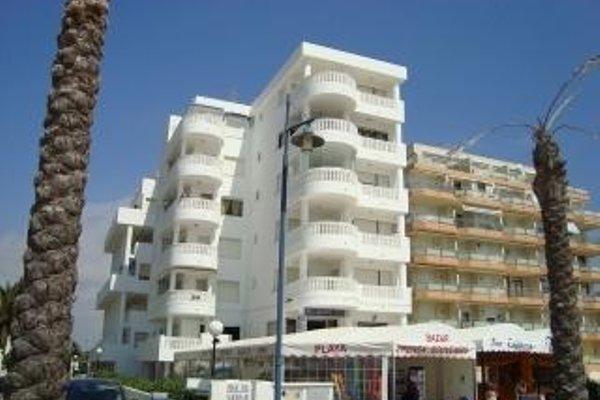 Apartamentos Azahar Playa 3000 - 6