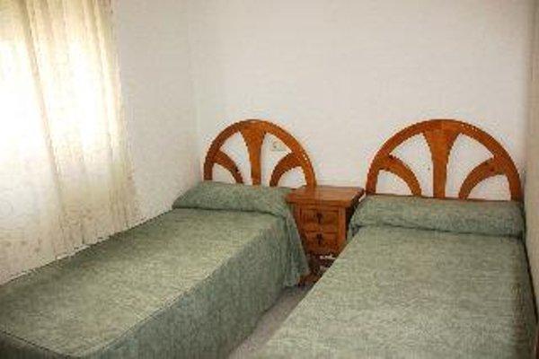 Apartamentos Azahar Playa 3000 - 7