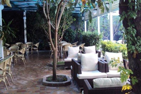 Hotel Dyrrah - 18