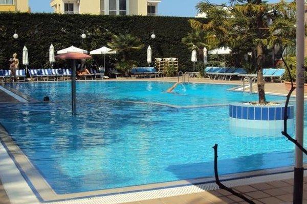Hotel Dyrrah - 21