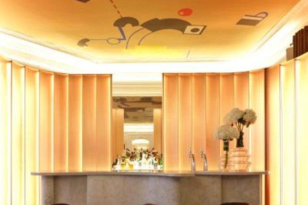 Hotel Vernet - фото 11