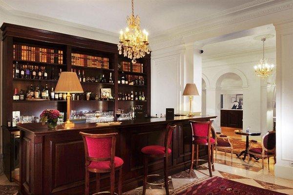 Hotel Vernet - фото 12