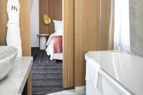 Hotel Vernet - фото 3