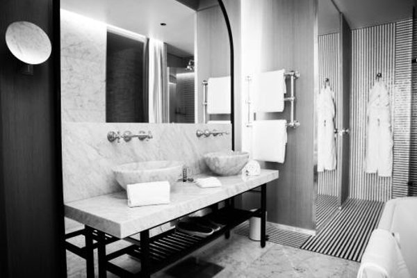 Hotel Vernet - фото 8