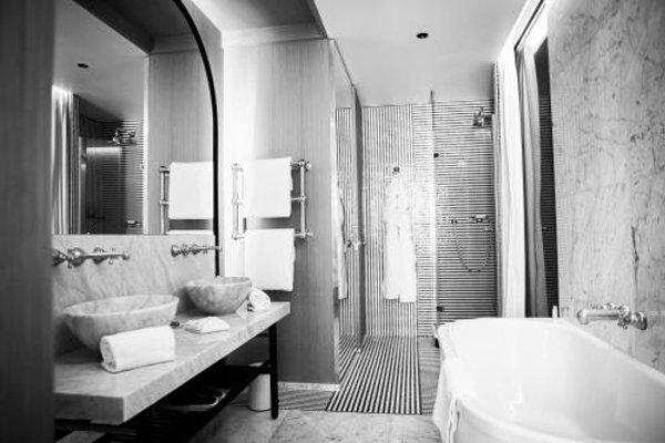 Hotel Vernet - фото 9