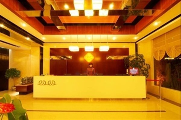 Boning Hotel Beigang xiaoxiang - фото 11