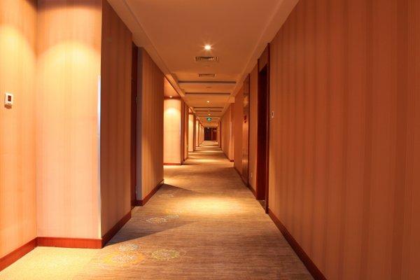 Boning Hotel Beigang xiaoxiang - фото 12