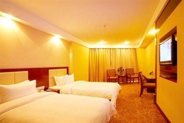 Boning Hotel Beigang xiaoxiang - фото 3