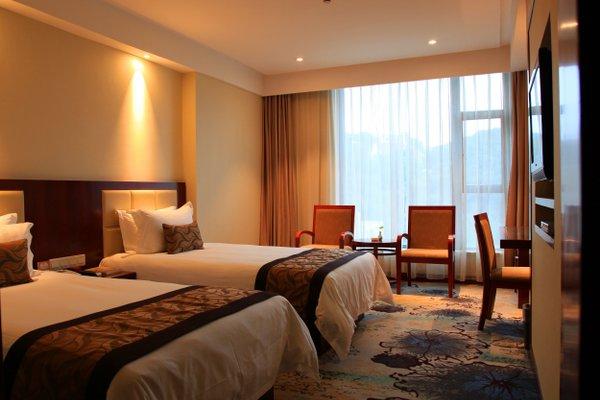 Boning Hotel Beigang xiaoxiang - фото 5