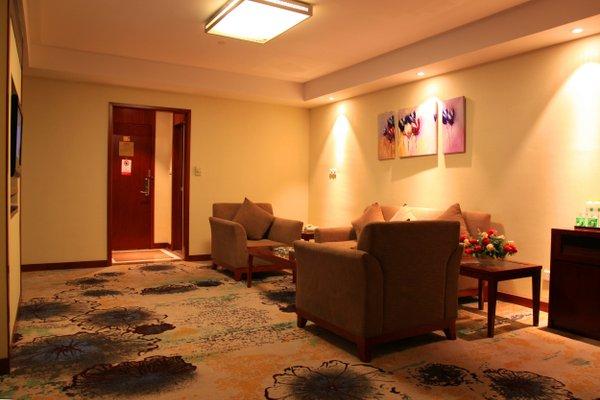 Boning Hotel Beigang xiaoxiang - фото 8