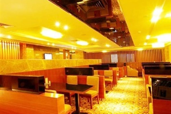 Boning Hotel Beigang xiaoxiang - фото 9