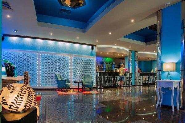 Mercury Hotel - Все включено - фото 12