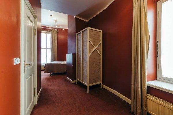 Отель «Merchant`s House» - фото 13