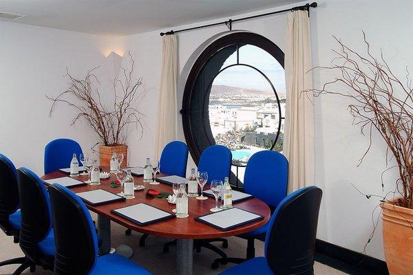 Hotel THe Volcan Lanzarote - фото 11