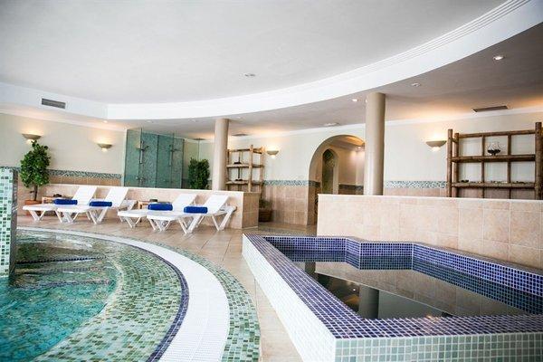 Hotel THe Volcan Lanzarote - фото 13