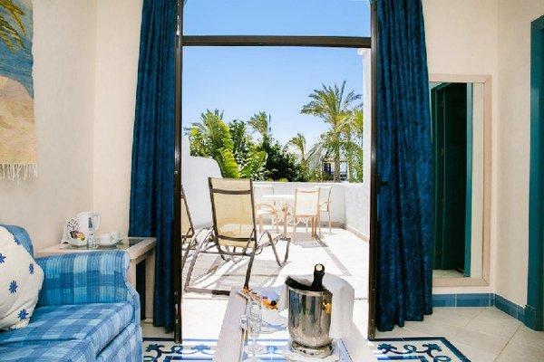 Hotel THe Volcan Lanzarote - фото 14