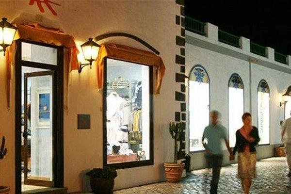 Hotel THe Volcan Lanzarote - фото 15
