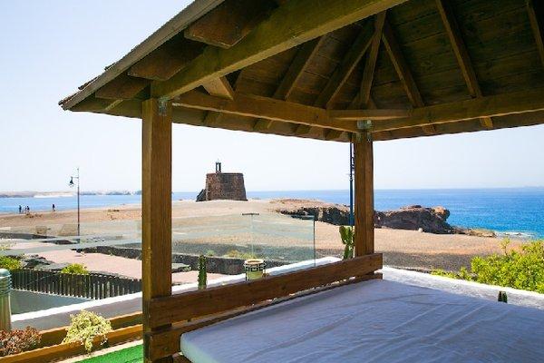 Hotel THe Volcan Lanzarote - фото 16