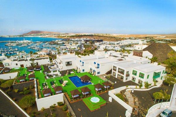 Hotel THe Volcan Lanzarote - фото 18