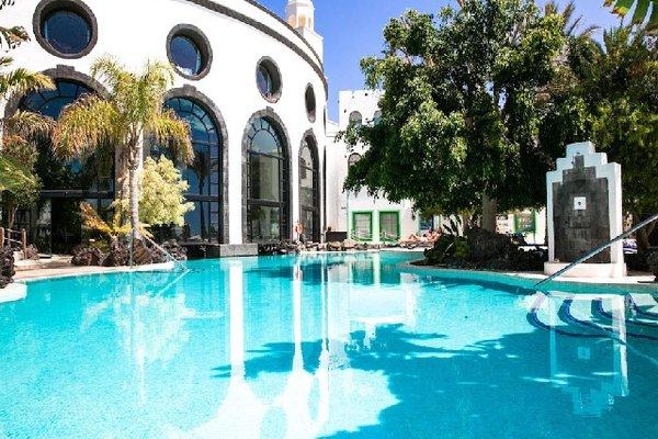 Hotel THe Volcan Lanzarote - фото 19