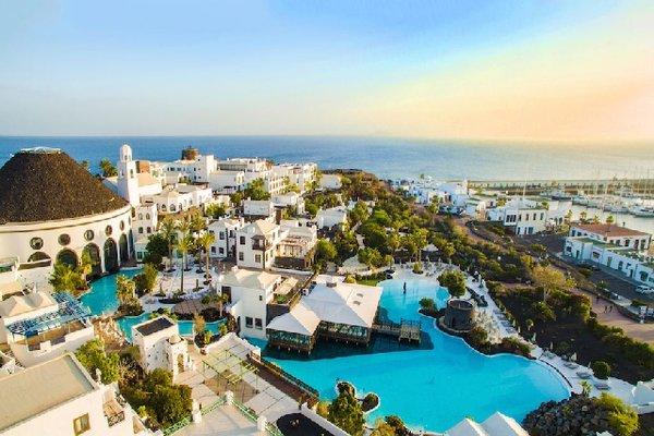 Hotel THe Volcan Lanzarote - фото 22