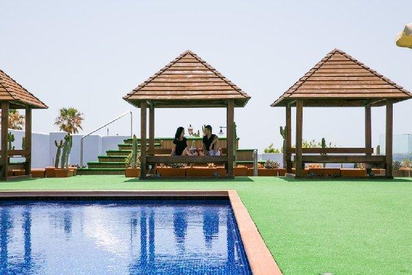 Hotel THe Volcan Lanzarote - фото 23
